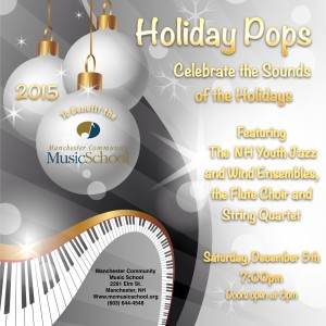 Holiday pops 2015 2