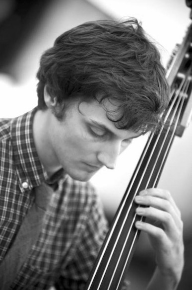 Scott Kiefner, bass